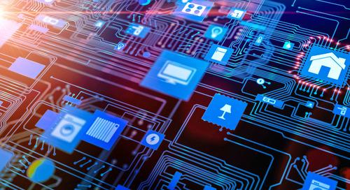 API Management for Edge Computing