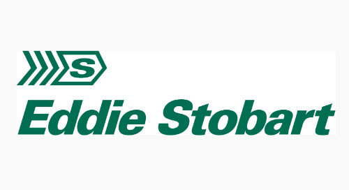 Integration Delivers On Time for Eddie Stobart
