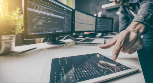 6 Signs You Need a Low-Code Application Development Platform