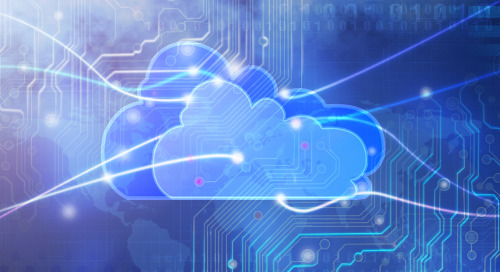 Taking Enterprise Application Into the Integration Cloud