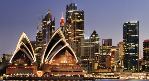 Modernization and Transformation: Customer Stories From Sydney