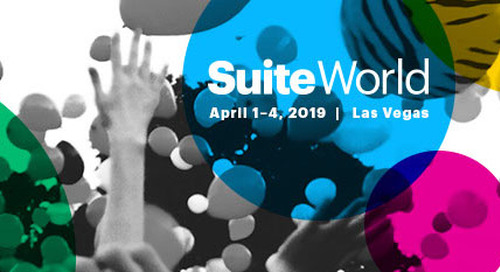 SuiteWorld Showcases Integration Innovation and Power of the Cloud