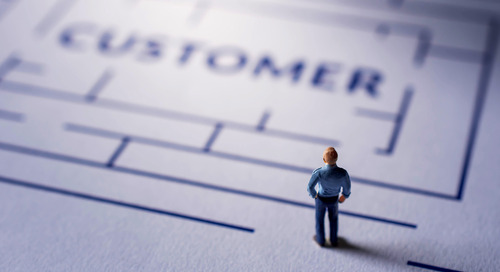 Creating a Great CX: Differentiation by Experience
