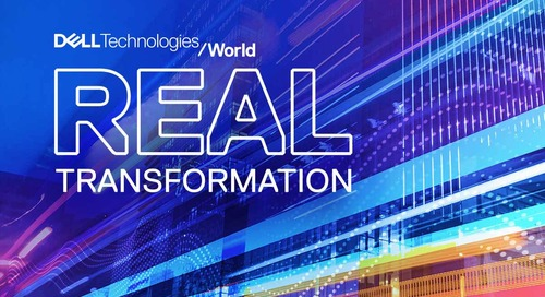 Don't Miss Dell Boomi at Dell Technologies World