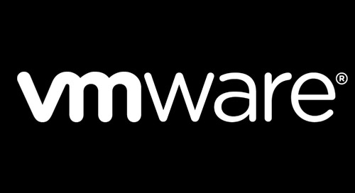 VMware and Boomi: Unify Your Approach to Infrastructure as a Service