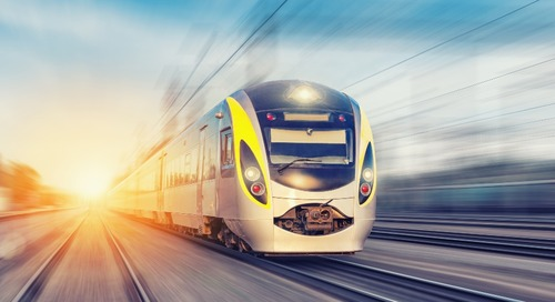 Fast Track to Success With Virgin Trains USA: Q&A With Visual Integrator Consulting