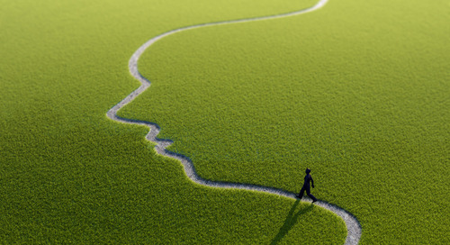 The Customer Journey: Forced March or Enjoyable Stroll?