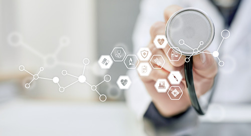 10 Reasons Why Healthcare Organizations Select Boomi