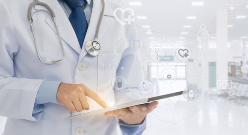 Boomi for Healthcare Patient360