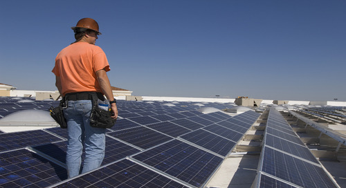 Boomi for Energy & Utilities