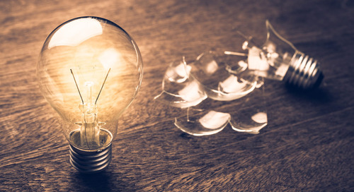 Why Digital Transformation Projects Fail