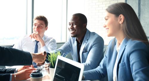 10 Reasons Why Organizations Select Boomi