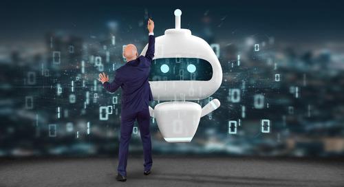 Recorded Webinar | Introducing the Boomi Bot Framework