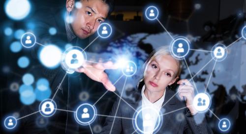 Dell Digital Transformation: Faster, Simpler, Smarter Transformation
