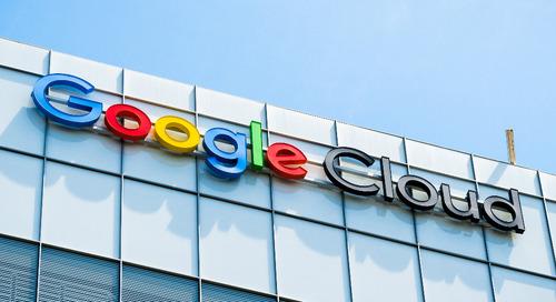Dell Boomi for Google Cloud