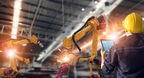 Dell Boomi & Alleantia for IoT Integration