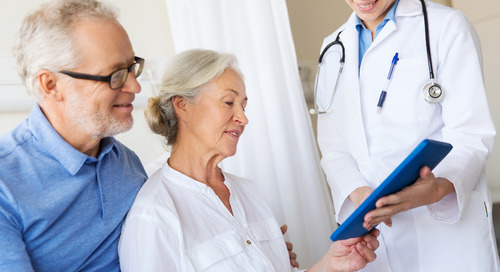 Boomi & Persistent for Healthcare   Discharge Management