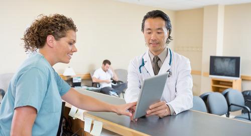 Boomi & Persistent for Healthcare   Care Coordination