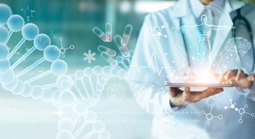 Boomi for Salesforce Integration: Healthcare