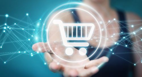 Extending NetSuite to All of Your Retail Applications