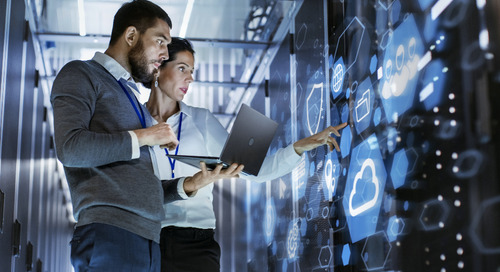 BLOOR RESEARCH   The Economics of Cloud Managed Integration