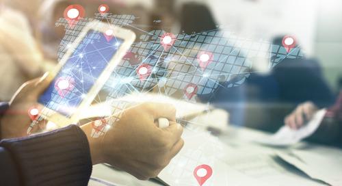 Data-Driven Location Intelligence Transforms Customer Experiences