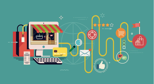 3 Technology Innovation Trends Transforming the Retail Shopping Experience