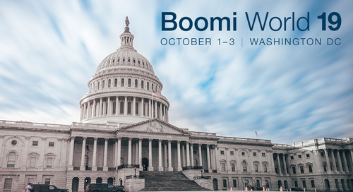 7 Reasons Why You Should Attend Boomi World 2019
