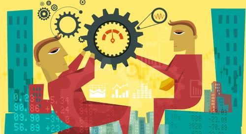 Modern Data Integration Drives Momentum in M&A Deals