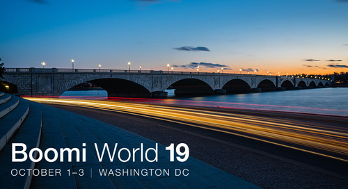 Boomi World '19 Day Two: Making the Future a Reality