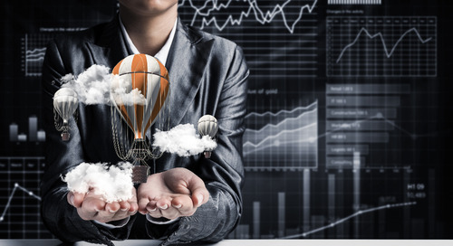 Reimagining ETL for Cloud-Centric Companies