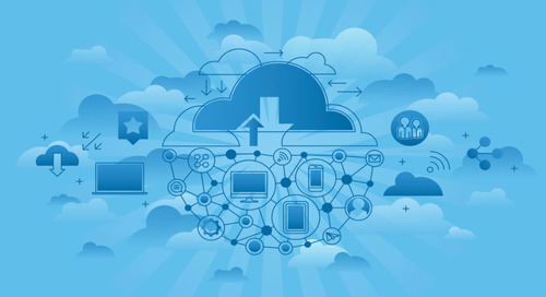 Multi-Cloud Connectivity Made Simple