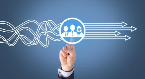 Mastering Salesforce Platform Data for Effective Business Processes