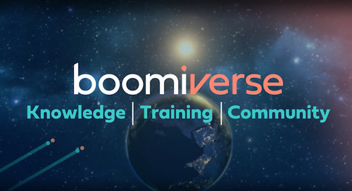 Welcome to the Boomiverse