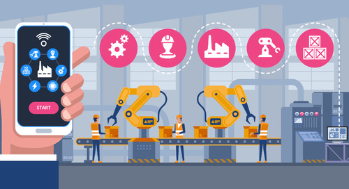 Journey to Industry 4.0: Embrace Agility to Simplify Manufacturing Value Streams