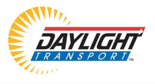 Daylight Transport Reduces Costs, Satisfies Customers and Boosts Revenues