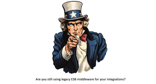 Modernize and Transform Federal IT to Liberate Data, Deliver on Your Strategies