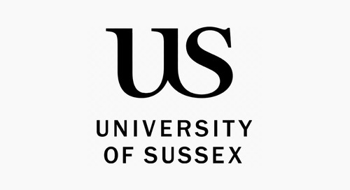 University of Sussex Reimagines Virtual Learning With Boomi