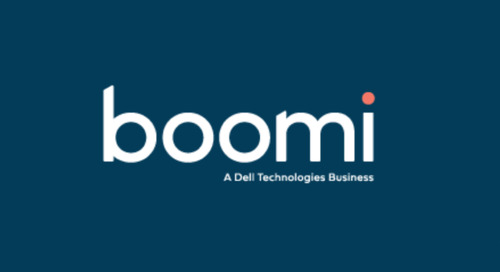 Boomi CEO Update to Customers