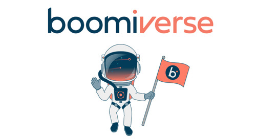 Boomiverse Gets Even Bigger: Open Access to Online Community