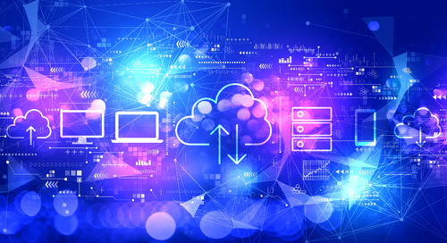 Cloud Technologies Empower Businesses in the New Normal
