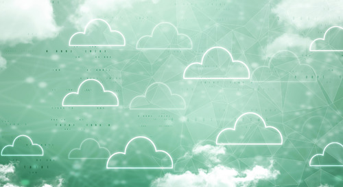 Recorded Webinar | Applications and Data Patterns in the Multi-Cloud Era