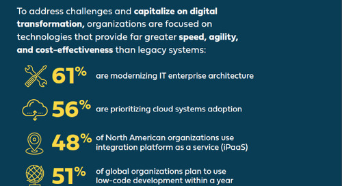 Insights for Improving Organizational Performance in the Digital Age [Infographic]