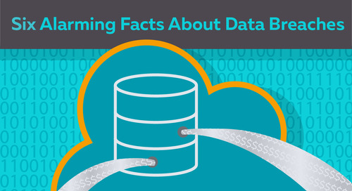 Six Alarming Facts About Data Breaches