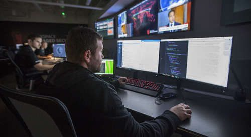 Cyber Hunting: Proactive Detection of Cyber Threats