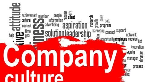 Creating a Company Culture