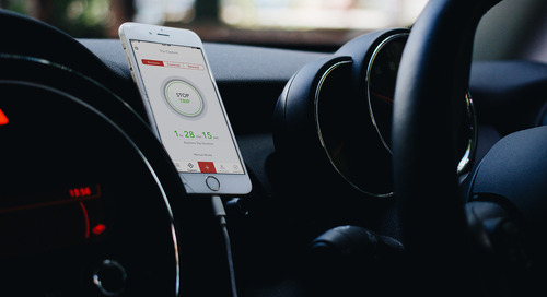 Five Ways Mileage Tracking Apps Benefit Employees