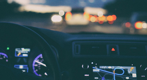 Advantages of Vehicle Reimbursement Programs vs. Fleet