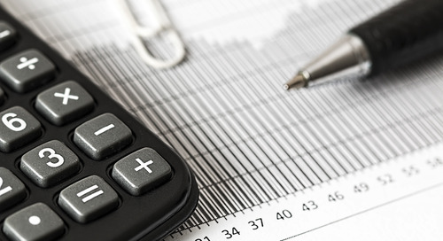 How the New Tax Law Impacts Your Reimbursement