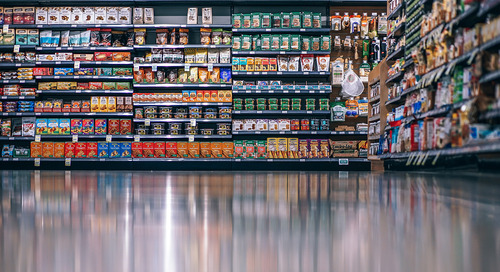 How Technology Can Save the Food and Beverage Industry